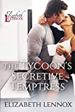 The Tycoon's Secretive Temptress (Sinful Nights Book 2)