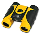 BARSKA 10x25 Waterproof Fog-Proof Compact Fold-able Binocular