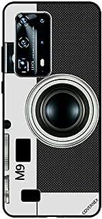 غطاء حماية لكاميرا هواوي P40 برو بلس