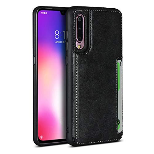 Schutzhülle für Xiaomi 9, Schwarz
