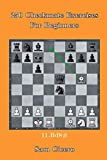 250 Checkmate Exercises For Beginners-Cicero, Sam