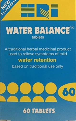 (4 PACK) - Hri Water Balance Tablets | 60s | 4 PACK - SUPER SAVER - SAVE MONEY