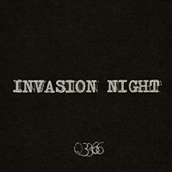 Invasion Night
