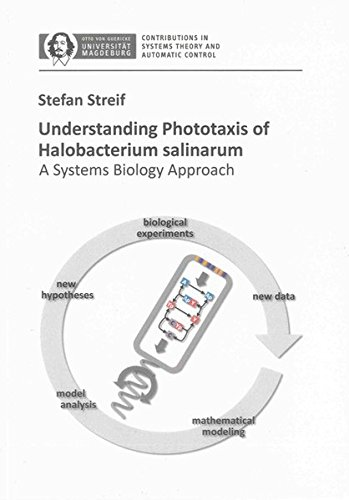 Understanding Phototaxis of Halobacterium salinarum: A Systems Biology Approach (Contributions in Systems Theory and Automatic Control, Otto-von-Guericke-Universität Magdeburg)