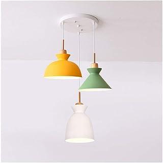 WEM Nouveauté Lustres , Suspension Luminaire Lustre Lampe Abat-jour Plafond Accessoires de Chambre Abat-jour pour Plafond ...