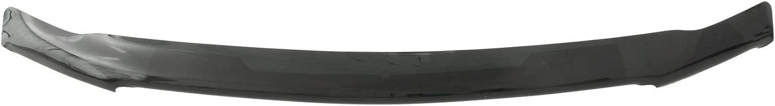Auto Ventshade 23743 Bugflector Dark Smoke Hood Shield for 2016-2018 Ford Explorer