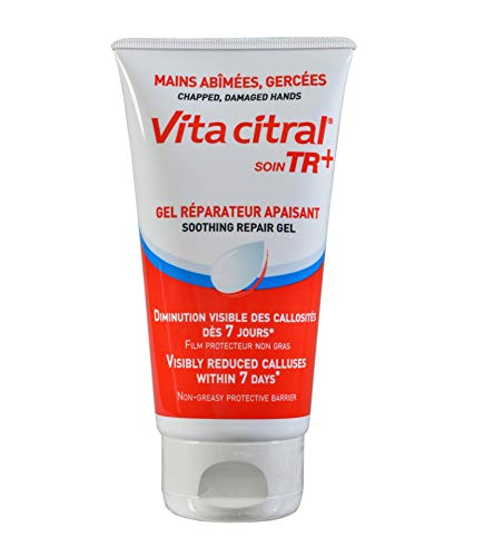 Vita Citral Vita Citral Cuidados Gel TR+ Manos 100 ml, 100 g