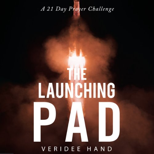 The Launching Pad audiobook cover art