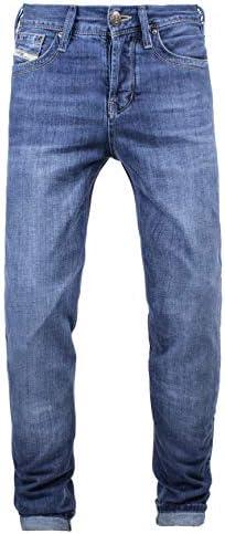 Einsetzbare Protektoren Denim Jeans mit Stretch Motorradhose mit Kevlar John Doe Original XTM Motorrad Jeans Atmungsaktiv