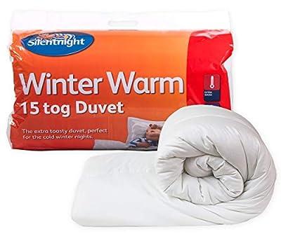 WINTER Duvet 13.5 Tog in 4 Sizes