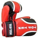 Top Ten de boxeo elite sparring adultos 'Rallye' guantes de boxeo, 340 g