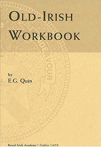 Old Irish Workbook