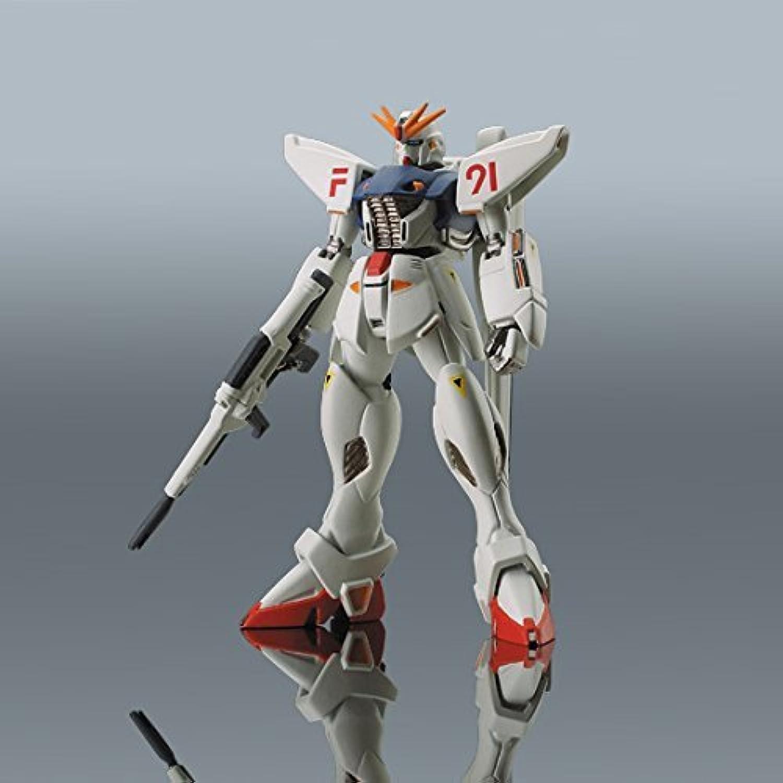 FW GUNDAM standart (Gundam Standart)  6,  F91 Gundam F91  Einzelposten B00B0W6EF2 Einfach zu bedienen  | Deutschland Frankfurt