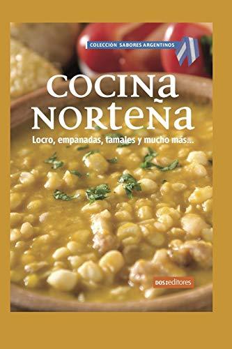 COCINA NORTEÑA: locro, empanadas, tamales y mucho más