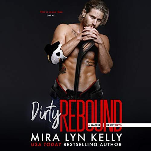 Page de couverture de Dirty Rebound
