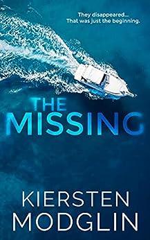 The Missing by [Kiersten Modglin]