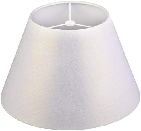 Lamp Shade IMISI Desk Lamp Table Lamp Shade Linen Fabric Reading Lamp Shades Dining Standing product image