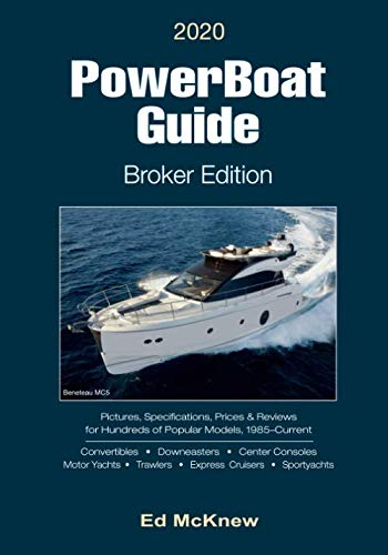 2020 PowerBoat Guide: Broker Edition
