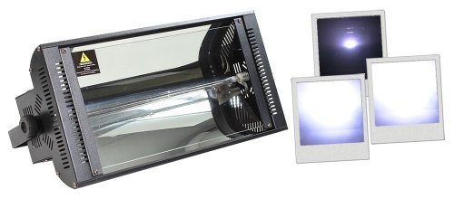 BoomToneDJ S-1500 PRO-DMX Stroboskop