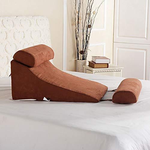 Goldenla kussen voor bed met rugleuning, voor bed en bed
