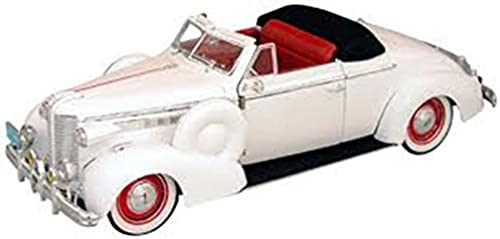 Buick 1938 18