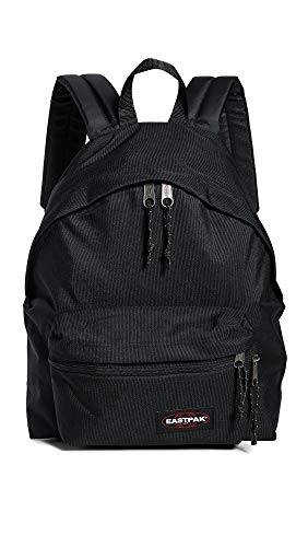 Zaino Per Laptop Eastpak Padded Zippl-R - 24 Litre Nero (Default, Nero)