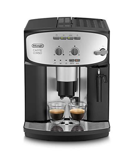 De'Longhi ESAM2800.SB Caffe' Corso Bean to Cup