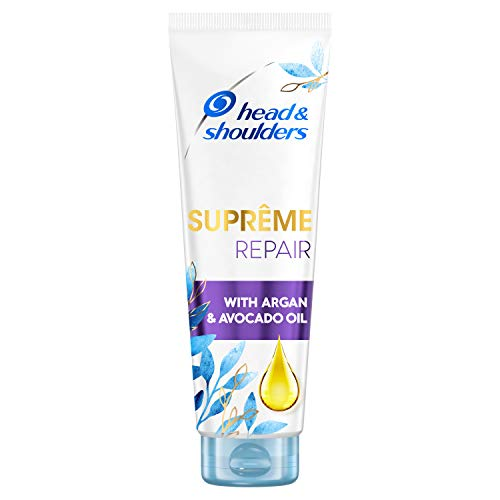 Head & Shoulders Supreme Dañado Repair Acondicionador, 275 ml