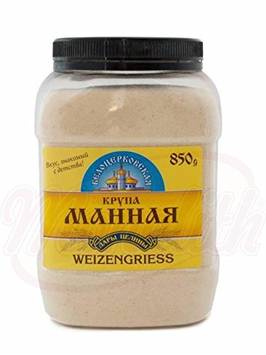 Weizengriess 850g Dose