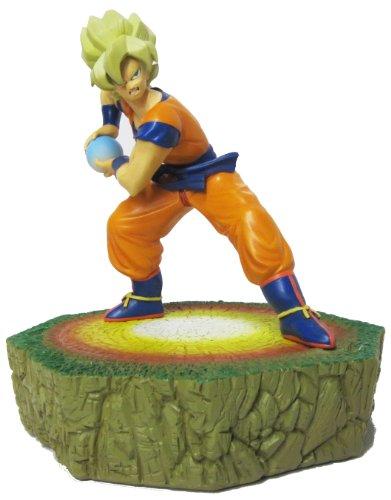 "Dragon Ball Z Limited Edition Vol. 1 Resin Statue - ~9"" Son Goku image"