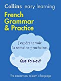 French Grammar & Practice Collins Easy Learning