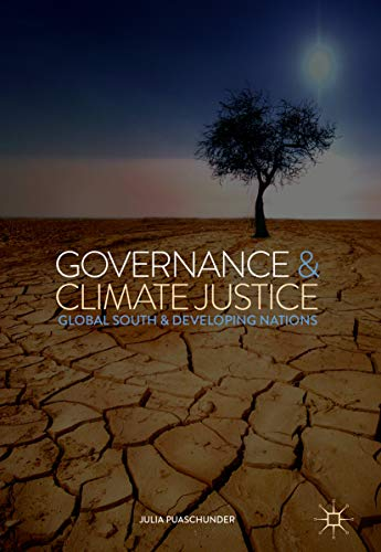 Governance & Climate Justice: Global South & Developing Nations (Politics, Economics, and Inclusive