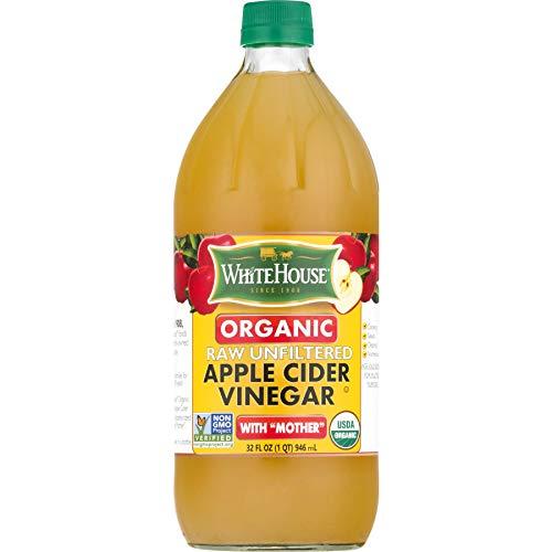 Percent Acidity of Apple Cider Vinegar