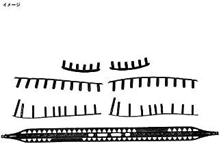 BabolaT(バボラ) 交換用グロメット 15PAERO GS ピュアアエロツアー・ピュアアエロ+対応 ブラック BG900152