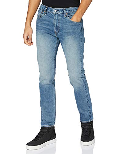 Levi's 512 Slim Taper Jeans, Yell and Shout Adapt, 30W / 30L para Hombre