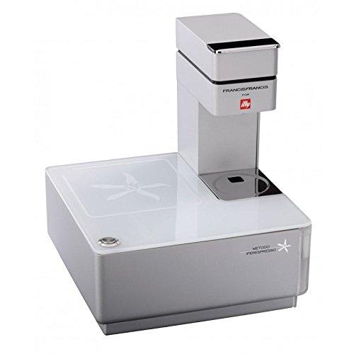 Illy 949833 Máquina de café en cápsulas