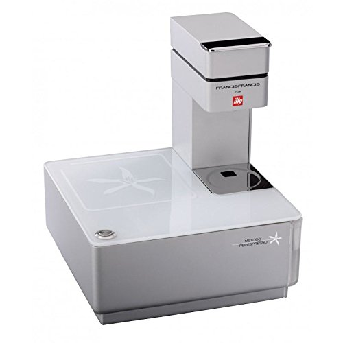 Illy Y1 Touch