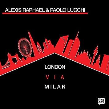 London Via Milan