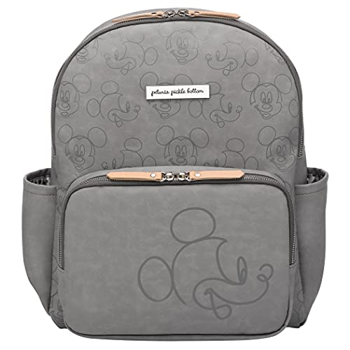 PETUNIA PICKLE BOTTOM District Backpack in Love Mickey Mouse