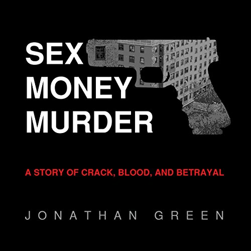 Sex Money Murder Titelbild