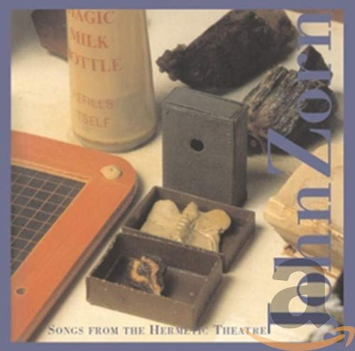 Songs From The Hermetic Theater