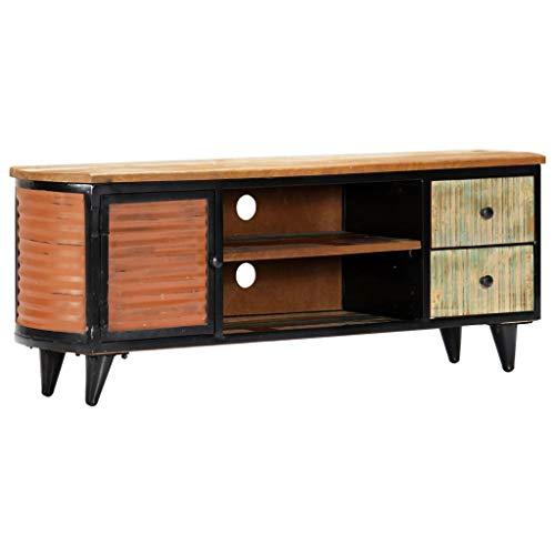 Tidyard Mueble para TV Diseño Moderno Aparador para TV Mueble TV Salón...