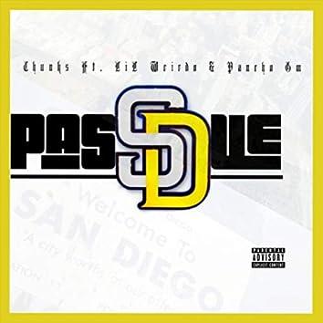 Pass Due (feat. Lil Weirdo & Panchogm)
