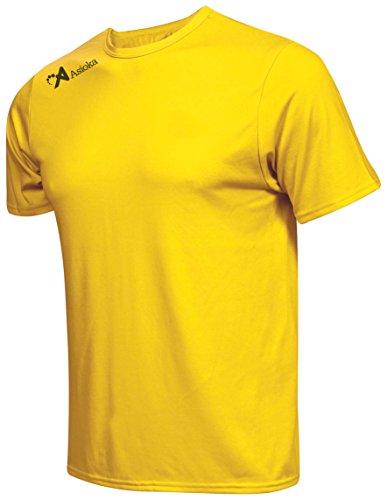 Asioka 375//16n T-Shirt de Running Unisexe pour Enfant