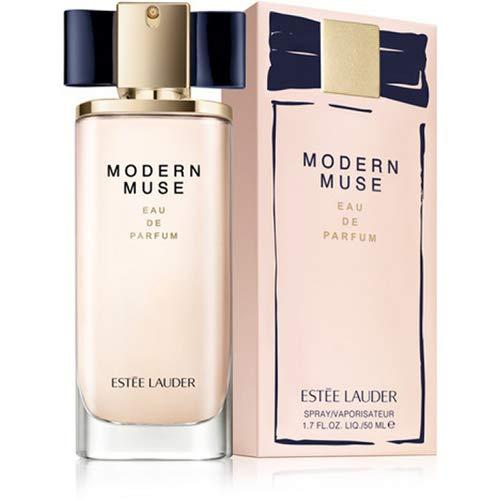 Estee Lauder Modern Muse femme/woman, Eau de Parfum, 1er Pack (1 x 50 ml)