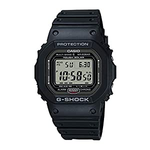 Casio G Shock GW-5000-1JF Multi Band 6 Japan Made