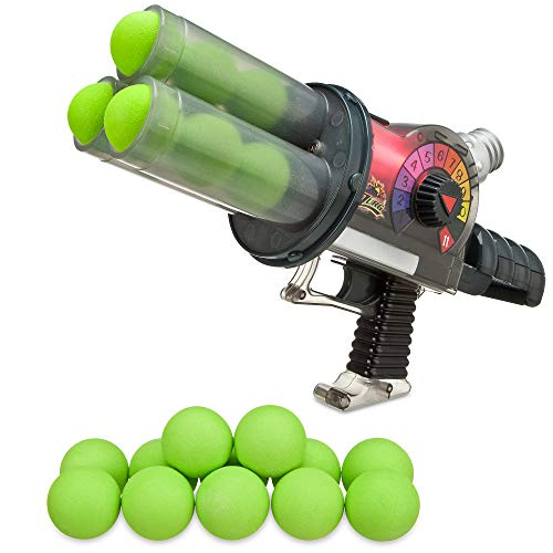 Disney Zurg Glow-in-The-Dark Blaster