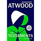 The Testaments: The Sequel to The Handmaid's Tale (Random House Large Print)