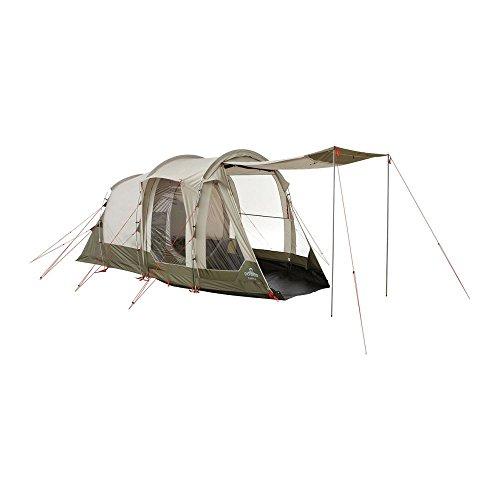 Nomad tunnel tenda Cabin 2 pebble