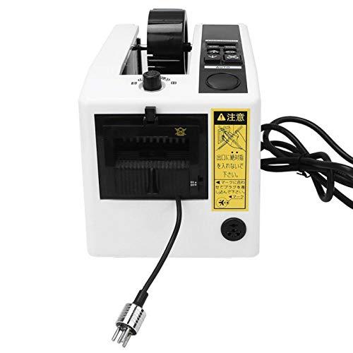 【スクールシーズン 特別プロモーション】 電子テープ切断機、自動テープディスペンサー手動テープディスペンサー自動テープディスペンサー、家庭用(110V)